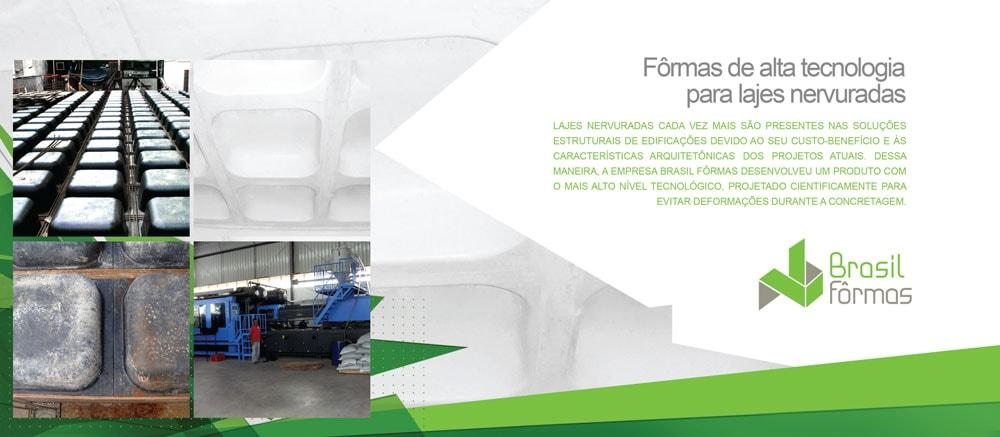 Brasil Ecoformas Folder 00