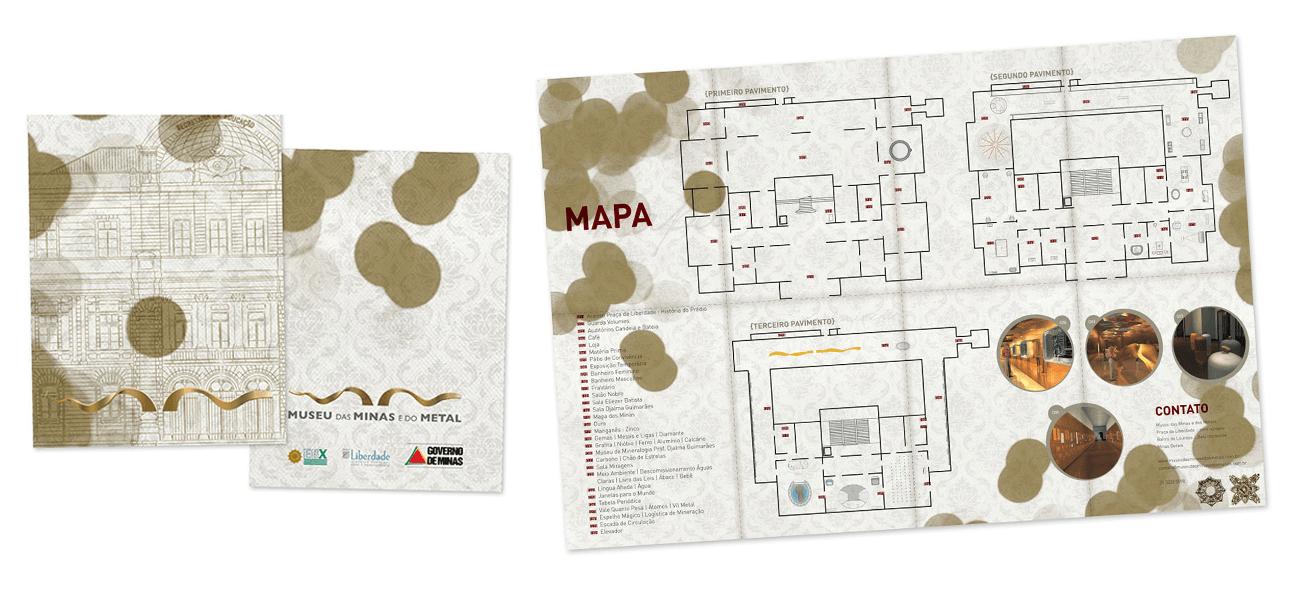 Fo;der Museu das Minas e do Metal EBX